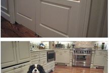 Doggy spaces