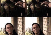 Loki Laufeyson ❤