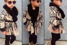 moda niñas