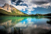Beautiful British Columbia / by Shannon Hutcheson