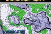 GPS & Navigation - Boating GPS Units & Chartplotters