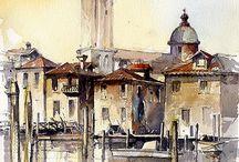 Venice a