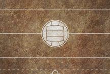 Guild Ball Game Mats