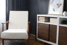 { Lounge & Living Room Ideas }