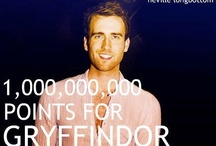Neville Longbottom / Oh my god I've killed Harry Potter... They didn't die in vain, but you will!
