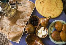 gluten free in morocco