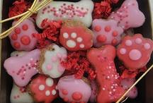 Valentine Gift Doggies
