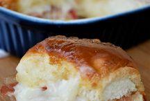 Best SANDWICH Recipes EVER / by Dayna Verstegen