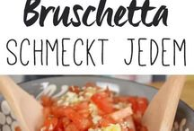 Bruscheta