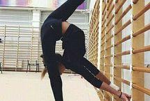 gymnastiky