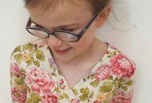 Girls handmade dresses / Our 'mils & ike' handmade girls dresses xx