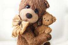 Teddy Bears!!! <3