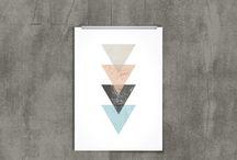 Posteres para baixar free / by Tudo Orna