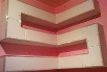my room / room's designe 2009