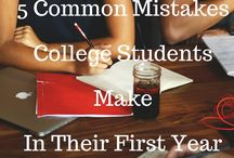 Real Ways Students Make Money / Real and easy ways for college students to make money (online). Applicable for high-school students too. Best ways for students to make extra cash.