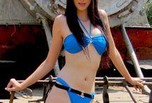 Coleção Female 2015 / Moda praia Carioca para as mulheres poderosas !!