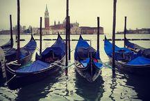 Rejser / Rejser i Danmark og den store verden - næste tur går til Venedig - har du gode billeder af noget, der skal opleves?