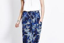 Dream summer wardrobe Asda  competition / by Geraldine Sankey