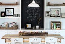Kitchen 2014 / by Jamie Bienvenu