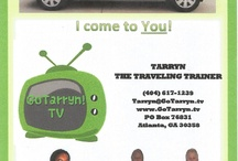 GoTarryn Gift Certificates Now Available on GoTarryn.tv!