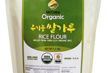 McCabe Organic Flours / McCabe Organic Flour Products