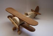 Artesania: madera