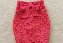 skirts\
