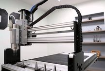 CNC Machines & Accessories
