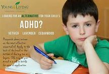 ADD and ADHD yl oil