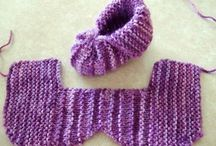 Para tricot