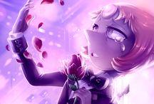 Steven Universe Art