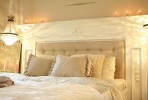 Bedroom Havens / A haven with style & class