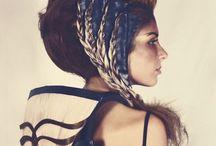 Portfolio: Mistyk Organik (Jean-Michel Faretra) / by Beauty Launchpad