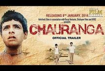 Chauranga Four Colors Trailer 2016, India Bikas Mishra, Sanjay Suri English Subtitles
