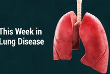 This Week in Lung Disease News / Keep up with the latest lung disease news and information. Click the links or call (888) 225-4430 to find out more about the Lung Institute.
