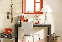 Home Office / by Aissa Largo