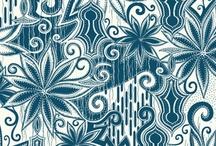 Fabric Love / by Kari Richards Conklin