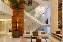 Wejscie do domu srodek schody