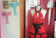 Trisha Trixie / This is my personal Board where I share some select items about my Fabulous Couture Aprons and Accessories. Buy something today or order a bespoke custom item to be an apron above the rest! Business Pinterest at Trisha Trixie  http://www.pinterest.com/trishatrixie/
