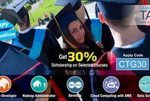 Graduation offer