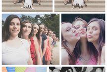 EVJF / #evjf #evg #evc #bachelorette #bacheloretteparty #bachelor #bachelorparty #wedding #weddingphotography #mariage #lyon #onlylyon