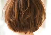 Great Hair / Treat your hair like a science lab ... EXPERIMENT -- Aishia GOOD Hair Mag