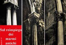 Genova City - Museo di Sant'Agostino / Arte. Archeologia.