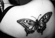 Tattoos / by Jessica Dehen