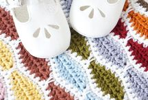 Crochet Patterns for Babies / Crochet patterns for babies, including blankets, booties, baby clothes and more!