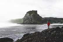 Piha beach the second! We are on the road to cape Reinga today, the northern point of New Zealand! Hopefully the conditions are drone-ready!
