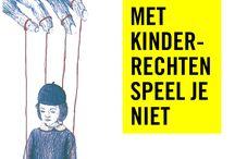 Schrijf-ze-VRIJdag 2016 / Op 21 oktober 2016 was het Schrijf-ze-VRIJdag over kinderrechten