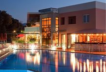 Ilianthos Village Luxury Hotel & Suites, 4 Stars luxury hotel, studios in Agia Marina, Offers, Reviews