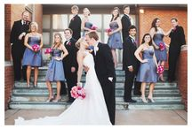 Wedding Photo Poses / by Jenny Bowling