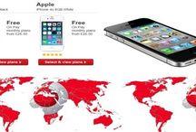 Cheap iPhone Deals / The Best Cheap iPhone Deals and Reviews Online